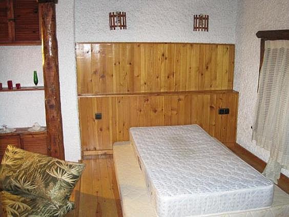 Chalet en alquiler en urbanización El Condado, Nuez de Ebro - 289139400