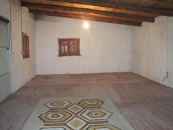 Chalet en alquiler en urbanización El Condado, Nuez de Ebro - 289139409