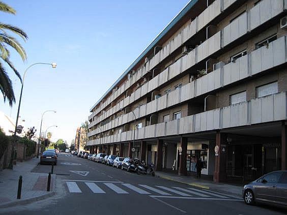Piso en alquiler en calle Silveria Fañanas, La Almozara en Zaragoza - 289140000