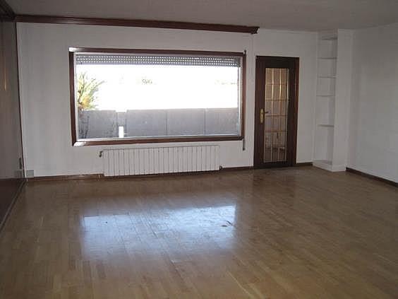 Piso en alquiler en calle Silveria Fañanas, La Almozara en Zaragoza - 289140009