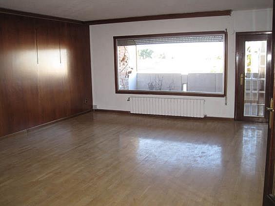 Piso en alquiler en calle Silveria Fañanas, La Almozara en Zaragoza - 289140012