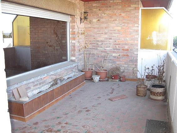 Piso en alquiler en calle Silveria Fañanas, La Almozara en Zaragoza - 289140021