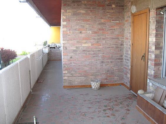 Piso en alquiler en calle Silveria Fañanas, La Almozara en Zaragoza - 289140024