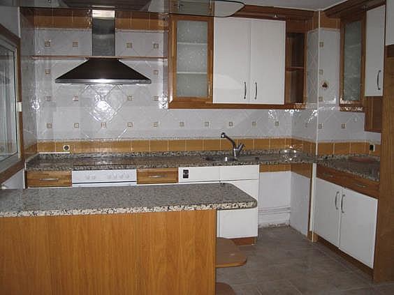 Piso en alquiler en calle Silveria Fañanas, La Almozara en Zaragoza - 289140036
