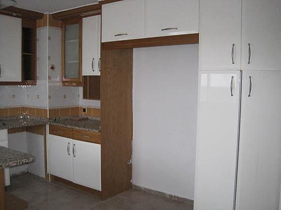Piso en alquiler en calle Silveria Fañanas, La Almozara en Zaragoza - 289140039