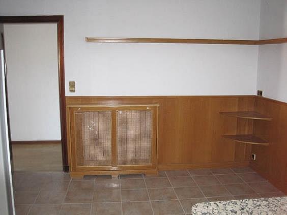 Piso en alquiler en calle Silveria Fañanas, La Almozara en Zaragoza - 289140042