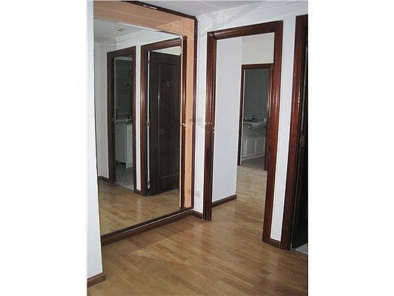 Piso en alquiler en calle Silveria Fañanas, La Almozara en Zaragoza - 289140045