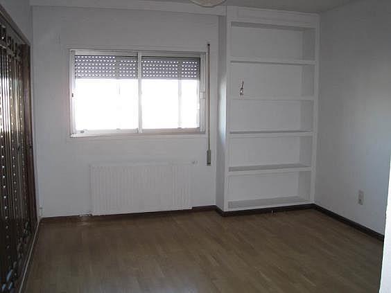 Piso en alquiler en calle Silveria Fañanas, La Almozara en Zaragoza - 289140054