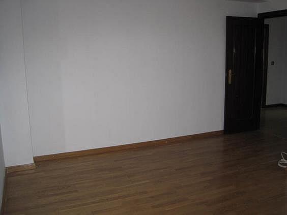 Piso en alquiler en calle Silveria Fañanas, La Almozara en Zaragoza - 289140069