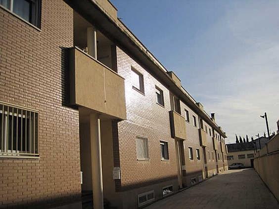 Casa adosada en alquiler en calle Miguel Servet, Alagón - 331561957