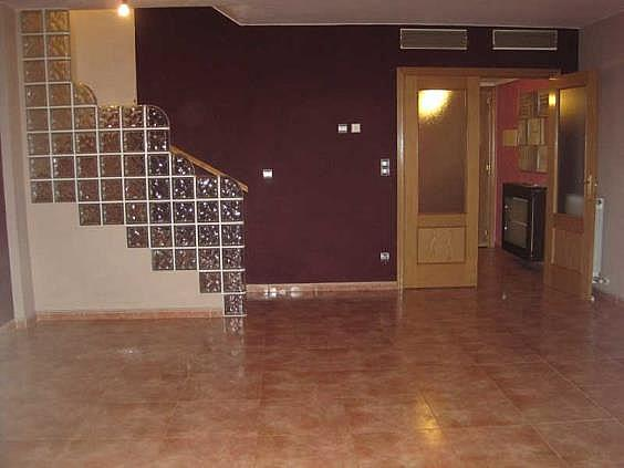 Casa adosada en alquiler en calle Miguel Servet, Alagón - 331561963