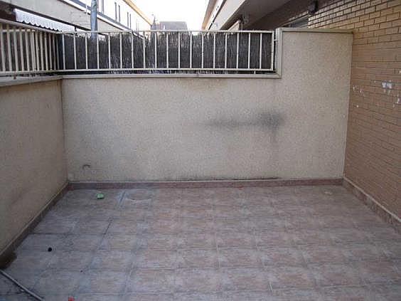 Casa adosada en alquiler en calle Miguel Servet, Alagón - 331561969