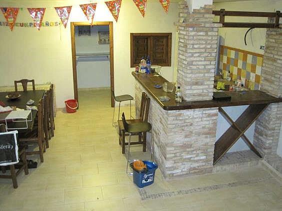 Casa adosada en alquiler en calle Miguel Servet, Alagón - 331561984