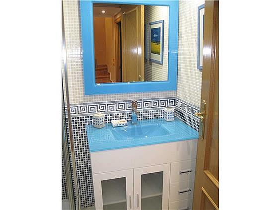 Casa adosada en alquiler en calle Miguel Servet, Alagón - 331562011