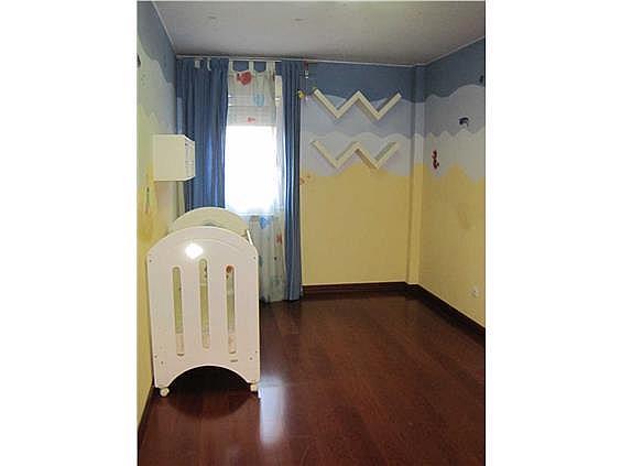Casa adosada en alquiler en calle Miguel Servet, Alagón - 331562026