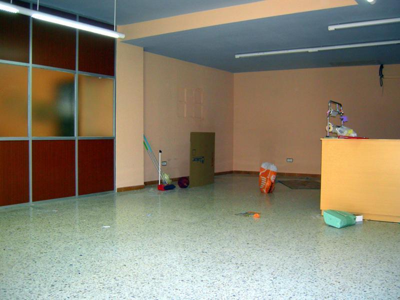 Local comercial en alquiler en calle Centro, Figueruelas - 56742542