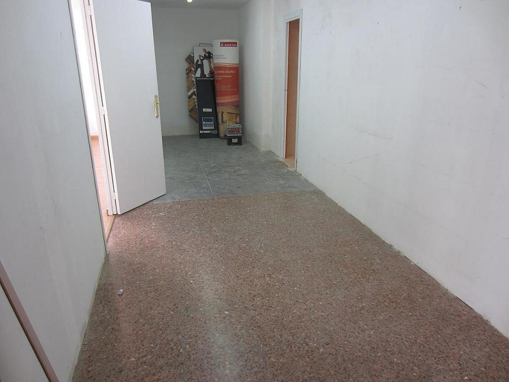 Local comercial en alquiler en calle Merce, Premià de Mar - 264369122