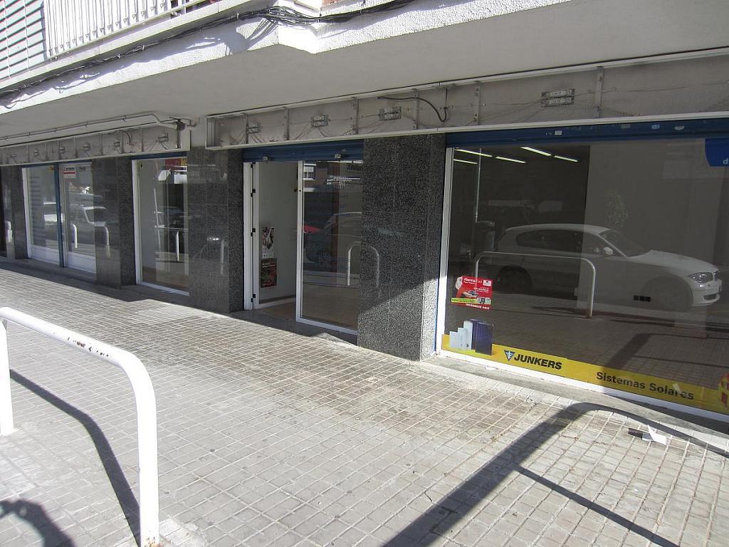 Local comercial en alquiler en calle Merce, Premià de Mar - 264369130