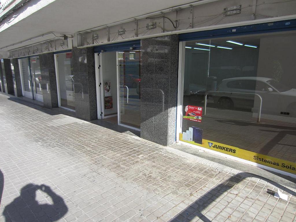 Local comercial en alquiler en calle Merce, Premià de Mar - 264369133