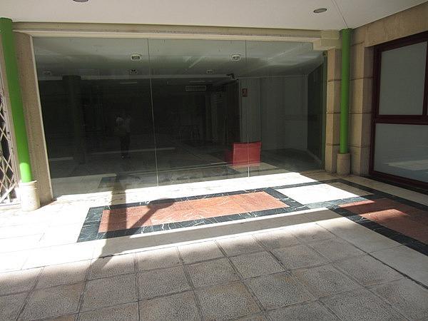 Local comercial en alquiler en plaza Roma i Piera, Premià de Mar - 290330403