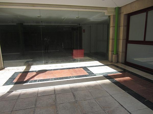 Local comercial en alquiler en plaza Roma i Piera, Premià de Mar - 290330404
