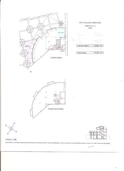 Local comercial en alquiler en plaza De la Tela, Vilassar de Dalt - 118750728