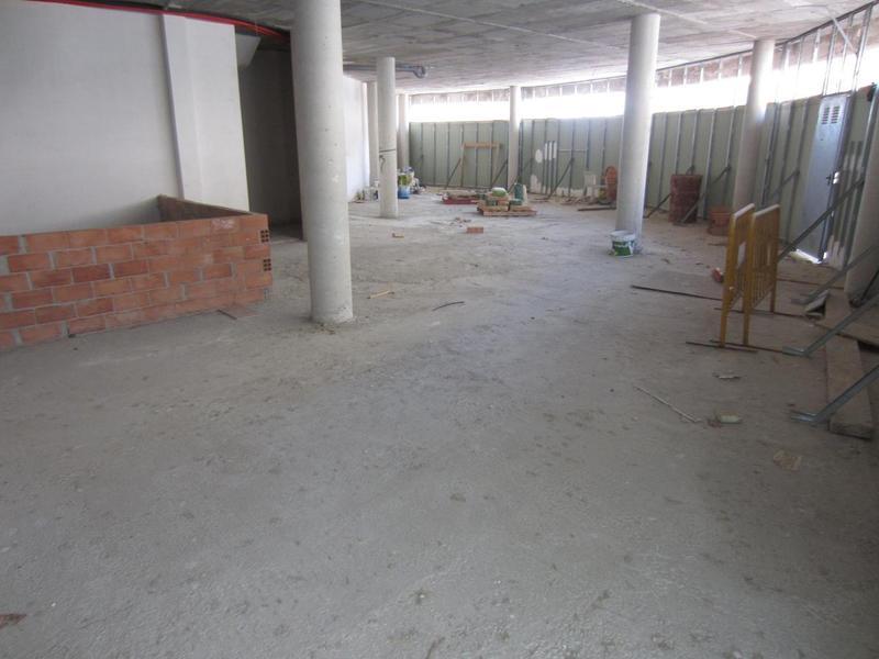 Local comercial en alquiler en plaza De la Tela, Vilassar de Dalt - 118750732