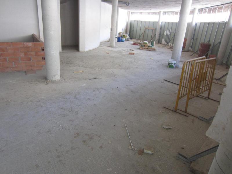 Local comercial en alquiler en plaza De la Tela, Vilassar de Dalt - 118750739