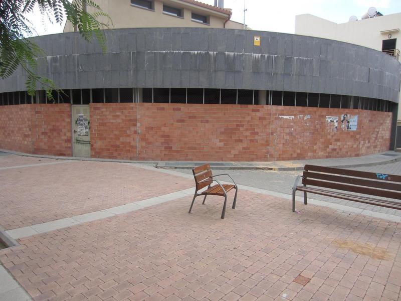 Local comercial en alquiler en plaza De la Tela, Vilassar de Dalt - 118780377