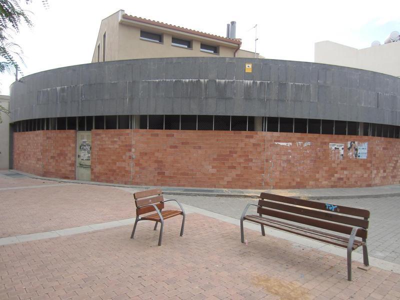 Local comercial en alquiler en plaza De la Tela, Vilassar de Dalt - 118780379