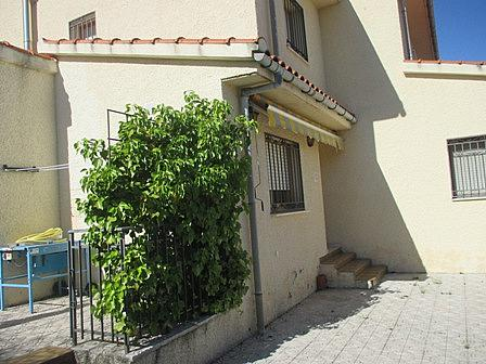 Detalles - Chalet en alquiler en calle La Noria, Cebreros - 280713310