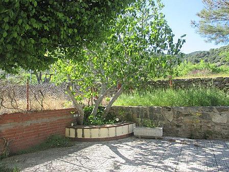 Jardín - Chalet en alquiler en calle La Noria, Cebreros - 280713313