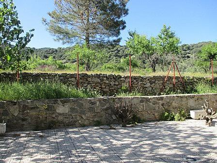 Jardín - Chalet en alquiler en calle La Noria, Cebreros - 280713316