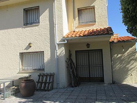 Detalles - Chalet en alquiler en calle La Noria, Cebreros - 280713319