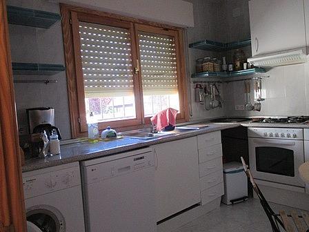 Detalles - Chalet en alquiler en calle La Noria, Cebreros - 280713339