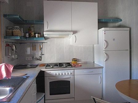 Cocina - Chalet en alquiler en calle La Noria, Cebreros - 280713345