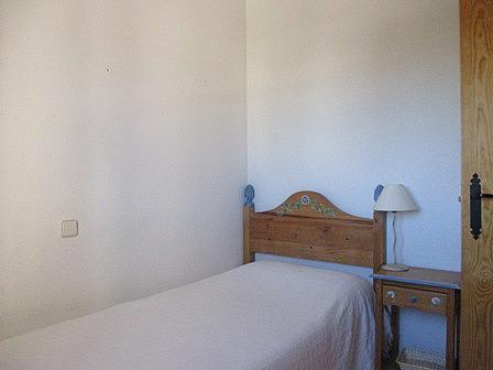 Dormitorio - Chalet en alquiler en calle La Noria, Cebreros - 280713404