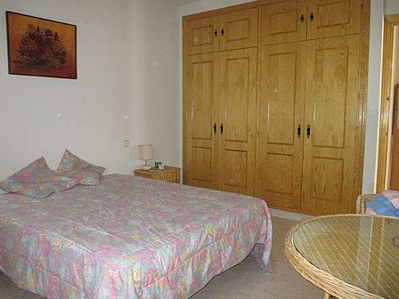Dormitorio - Chalet en alquiler en calle La Noria, Cebreros - 280713412