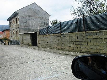 Edificio en alquiler opción compra en calle Castilla, Tiemblo (El) - 311232205