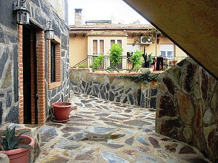 Edificio en alquiler opción compra en calle Castilla, Tiemblo (El) - 311232208