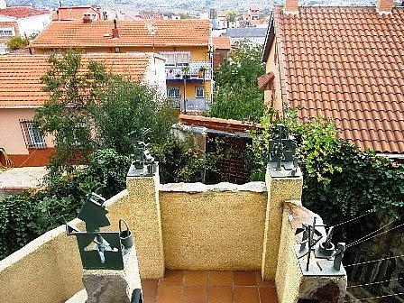 Edificio en alquiler opción compra en calle Castilla, Tiemblo (El) - 311232221