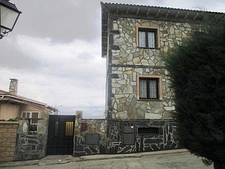 Edificio en alquiler opción compra en calle Castilla, Tiemblo (El) - 311232247