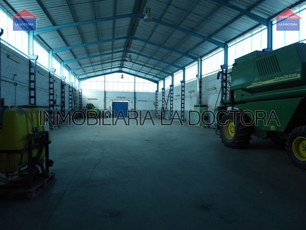 Nave industrial en alquiler en calle Villaviciosa, Navalcarnero - 273956995