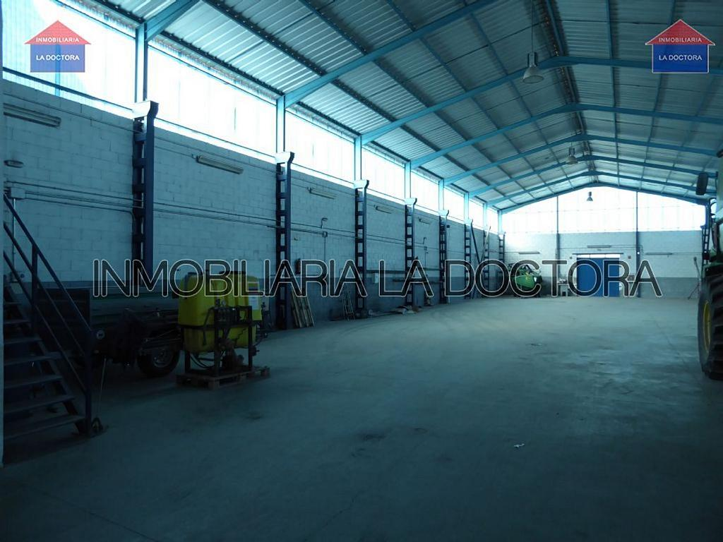 Nave industrial en alquiler en calle Villaviciosa, Navalcarnero - 273956998