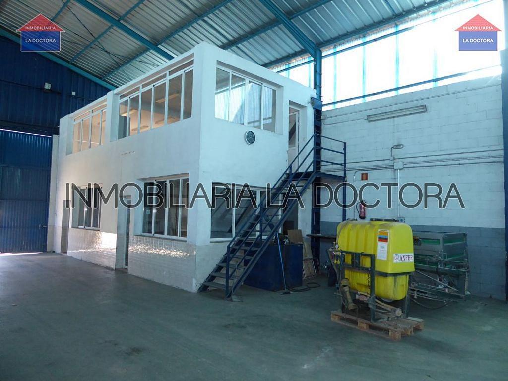Nave industrial en alquiler en calle Villaviciosa, Navalcarnero - 273957001