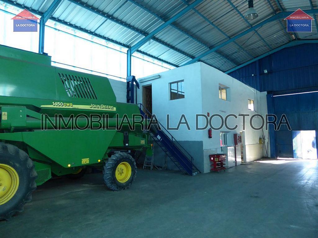 Nave industrial en alquiler en calle Villaviciosa, Navalcarnero - 273957004
