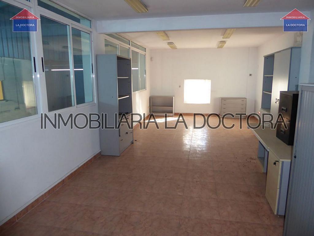 Nave industrial en alquiler en calle Villaviciosa, Navalcarnero - 273957007
