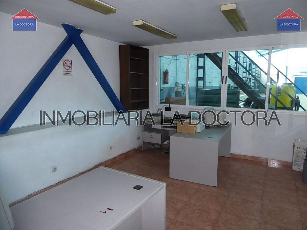 Nave industrial en alquiler en calle Villaviciosa, Navalcarnero - 273957010