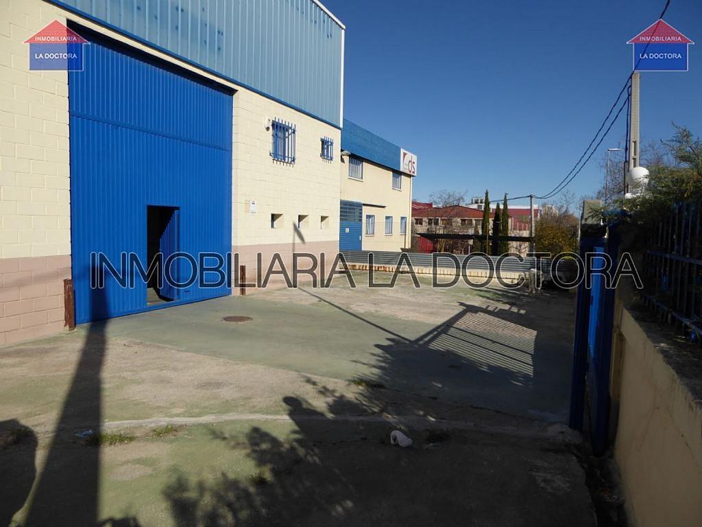Nave industrial en alquiler en calle Villaviciosa, Navalcarnero - 273957013
