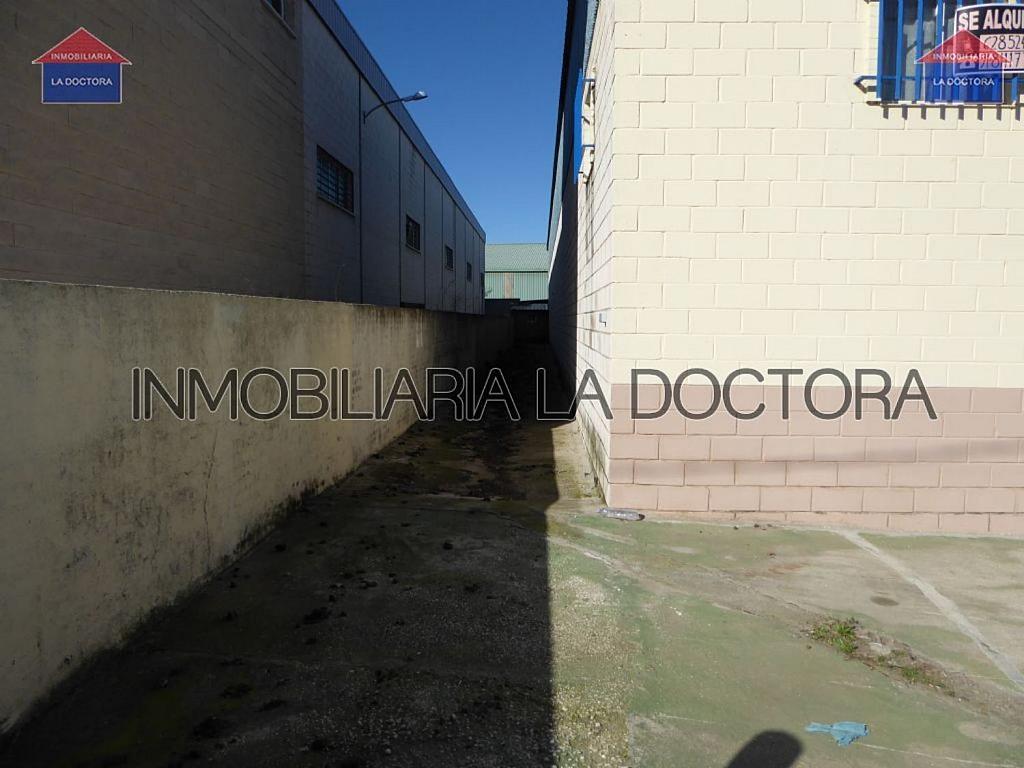 Nave industrial en alquiler en calle Villaviciosa, Navalcarnero - 273957016